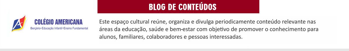 Blog Americana