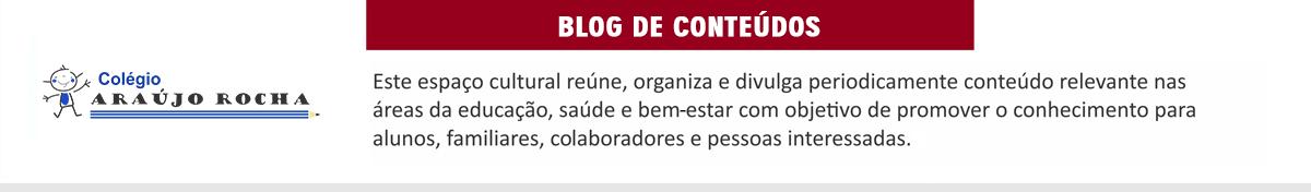 Blog Araújo Rocha