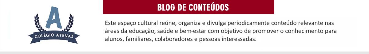 Blog Atenas Penha RJ