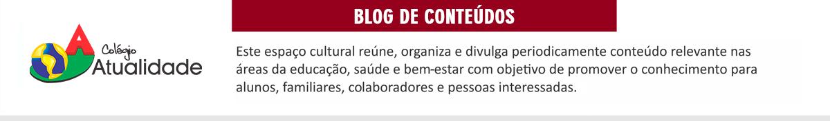 Blog Atualidade