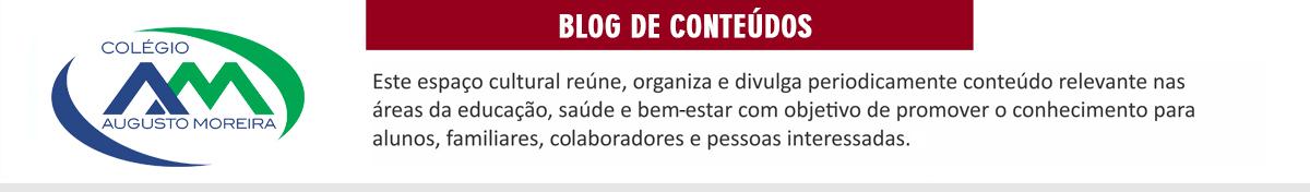 Blog Augusto Moreira