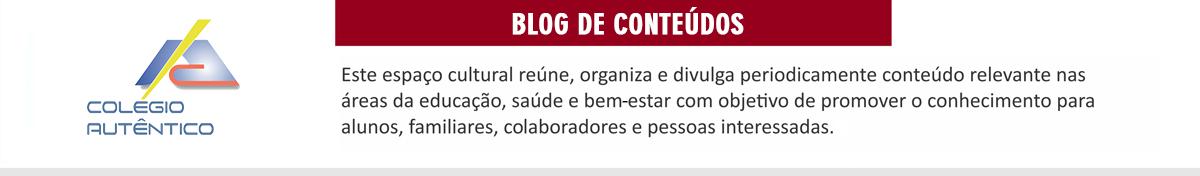 Blog Autêntico