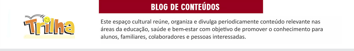 Blog Trilha