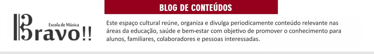 Blog Bravo
