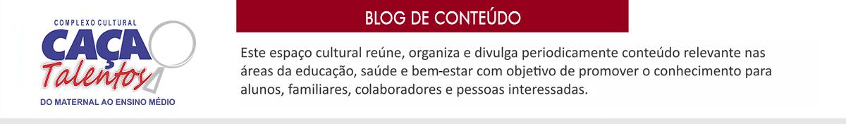 Blog Caça Talentos