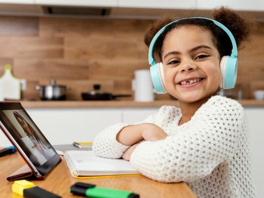 3 Dicas para estimular a Educação Infantil na pandemia.