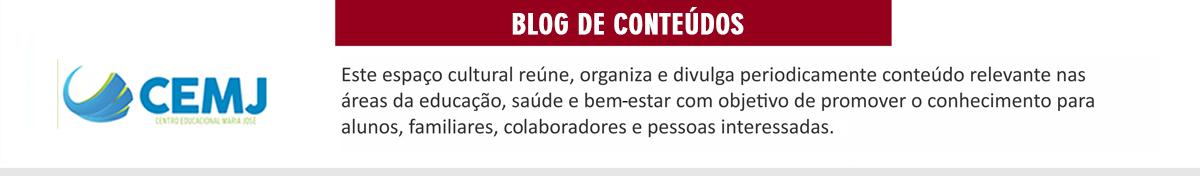 Blog CEMJ
