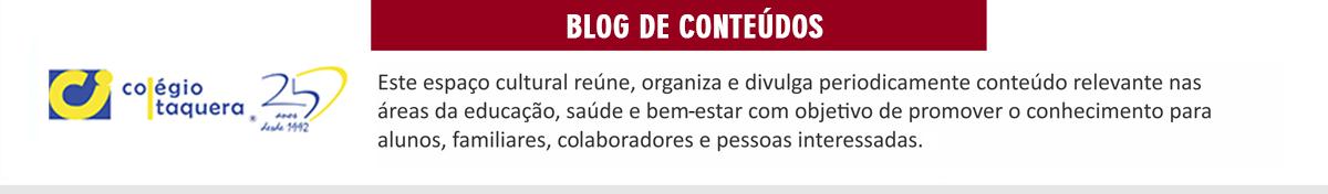 Blog Itaquera