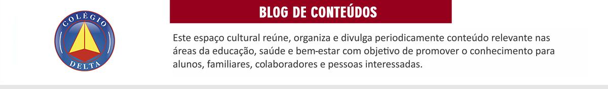 Blog Delta