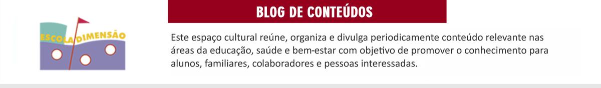 Blog Dimensão