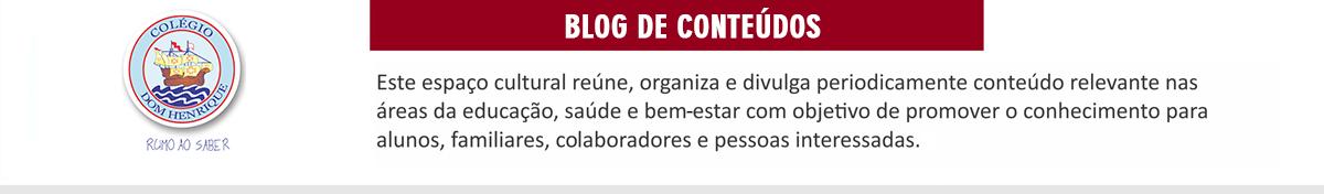 Blog Dom Henrique