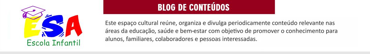 Blog Esa