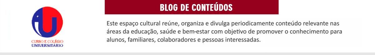 Blog Esquema Universitário