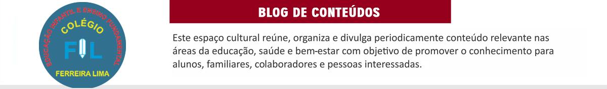 Blog Ferreira Lima