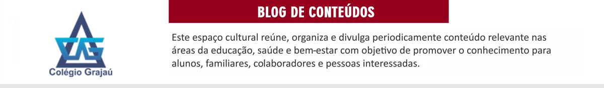 Blog Grajaú