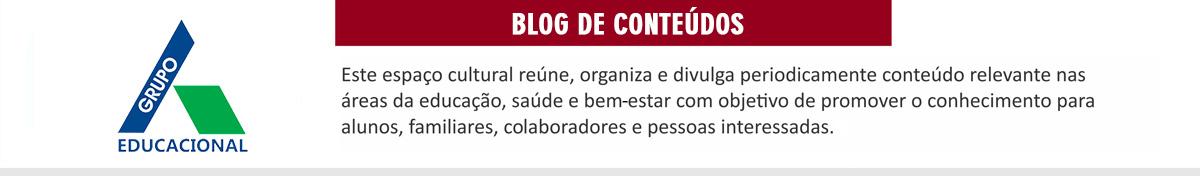 Blog Grupo A Educacional