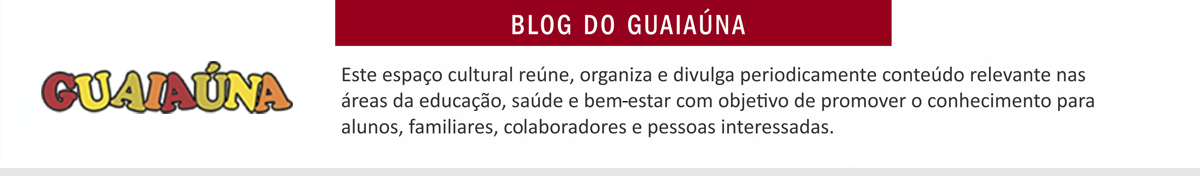 Blog Guaiauna