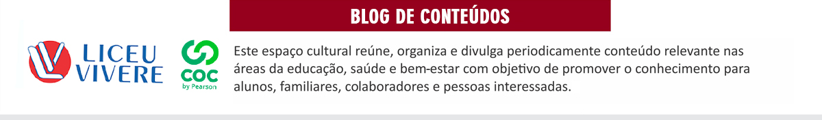 Blog Liceu Vivere