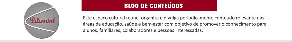 Blog Liliental