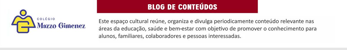 Blog Mazzo Gimenez