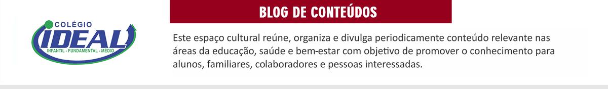Blog Portal Ideal