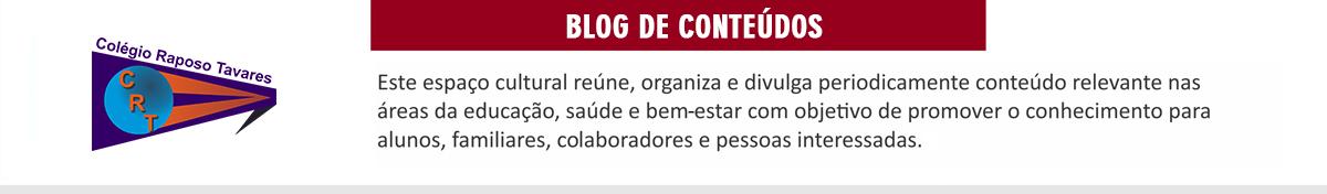Blog Raposo Tavares