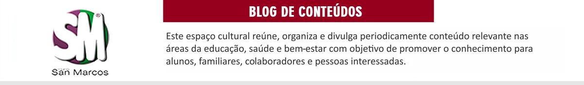 Blog San Marcos