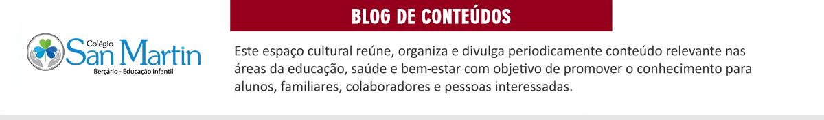 Blog San Martin