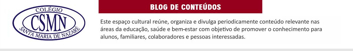 Blog Santa Maria Online