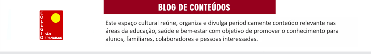 Blog São Francisco Taboão