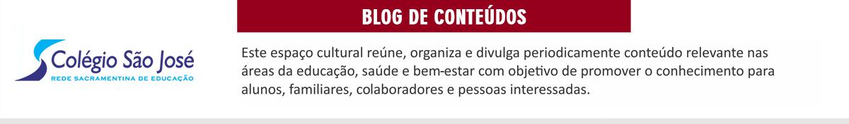 Blog São José