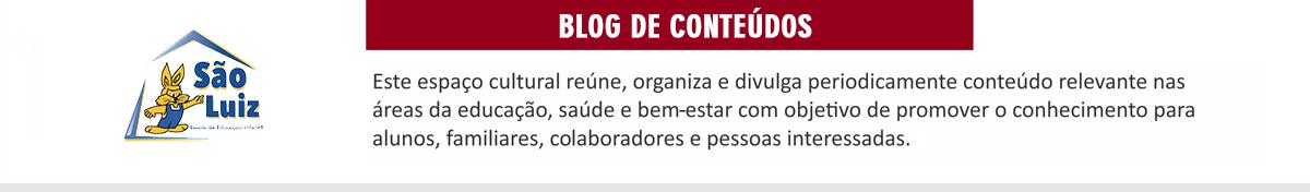 Blog São Luiz