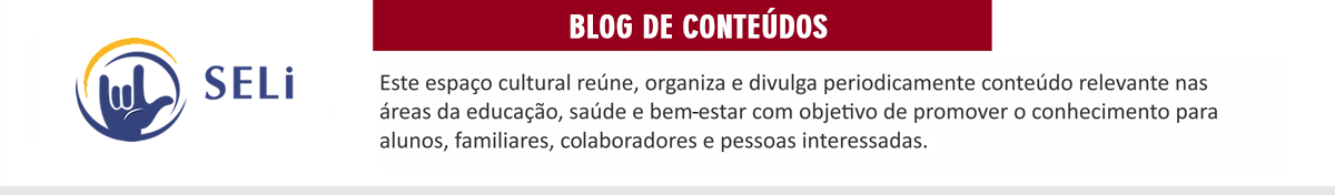 Blog Seli