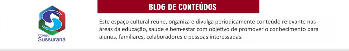Blog Sussurana