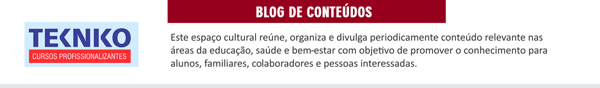 Blog Tecnko