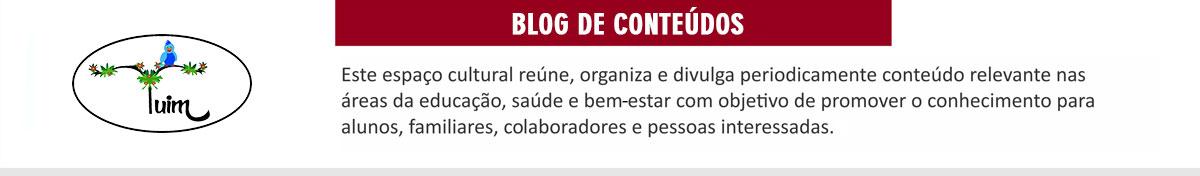 Blog Tuim