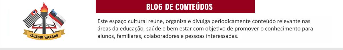 Blog Vaccaro